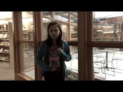 Alina's book review