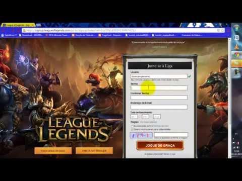 League of Legends FREE Riot Points Hack [no download, no survey]