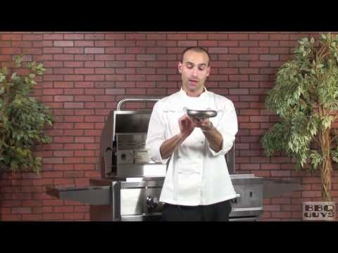 How To Adjust Air Shutter - By BBQGuys.com