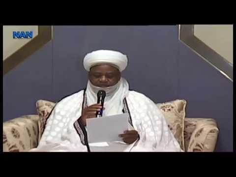 Sultan of Sokoto announces commencement of Ramadan