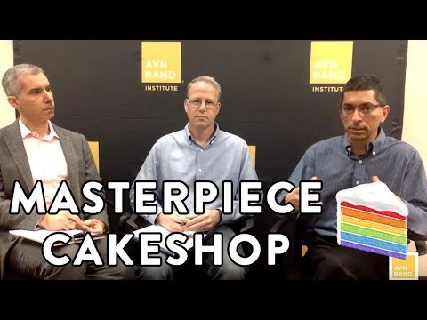 Slicing Into the Gay Wedding Cake Case
