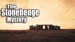 Stonehenge Facts: The Stonehenge Mystery #stonehenge