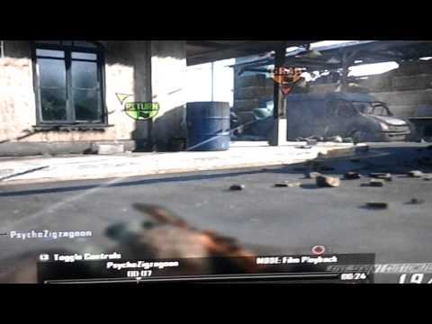 My trigger finger on PS3!