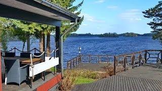 """Ferienhaus """"villa Hardanäs"""" In Småland, Schweden (schwedenhaus-vermittlung.de)"""