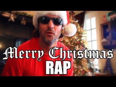 Lunkerdog Christmas Rap