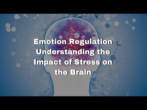 Emotion Regulation Part 3