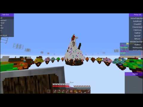 ♥ Cubecraft Hack Fly Skywars ♥ Trol Fly killaura