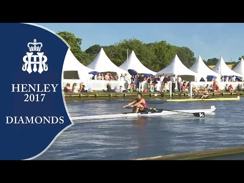 Girdlestone v Dunham - Diamonds | Henley 2017 Semi-Finals