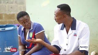 SALINKO TV- Boys Abre, Abenkwan in Trouble 8