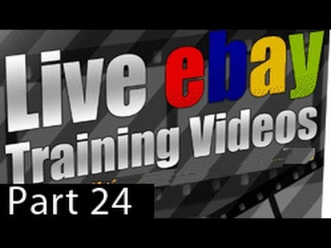 eBay Training Videos - Part 24 Post Sale Analysis - After Sales