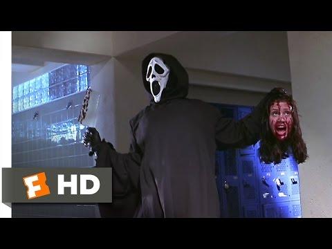 Xxx Mp4 Scary Movie 6 12 Movie CLIP Wanna Play Pyscho Killer 2000 HD 3gp Sex