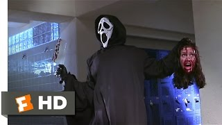 Download Scary Movie (6/12) Movie CLIP - Wanna Play Pyscho Killer? (2000) HD