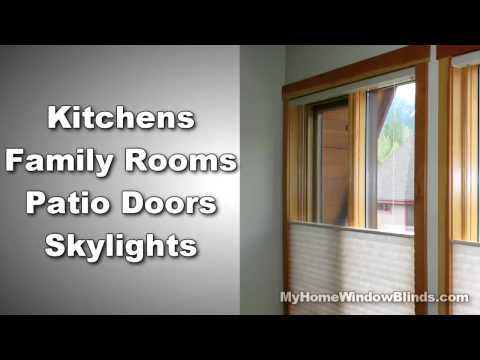 Levolor Cordless Cellular Shades Reviews-Watch This