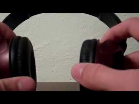 Sony MDR ZX-300 Review