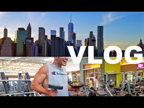 NYC/Brooklyn + Current Workout Routine