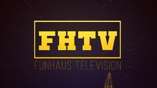 FUNHAUS TV (CHECK DESCRIPTION)