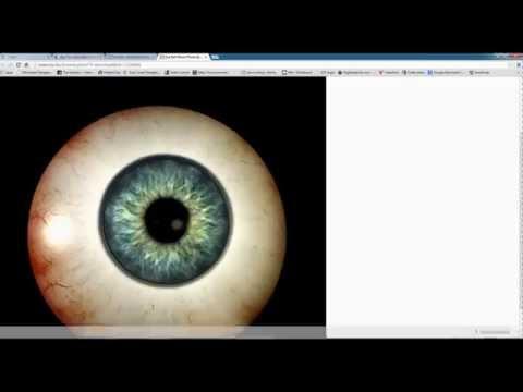 How to make Clear Resin Eyeballs