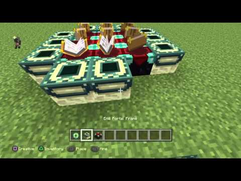 How to build a floAting books on ps4