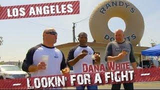 Dana White: Lookin
