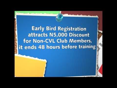 CVL Business plan Training