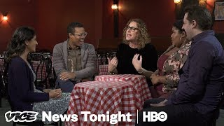 This is comedy in the age of Trump (HBO)