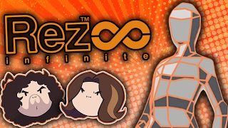 Rez Infinite - Game Grumps