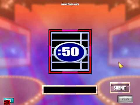 Family Feud 2 - Unbearable Guesses