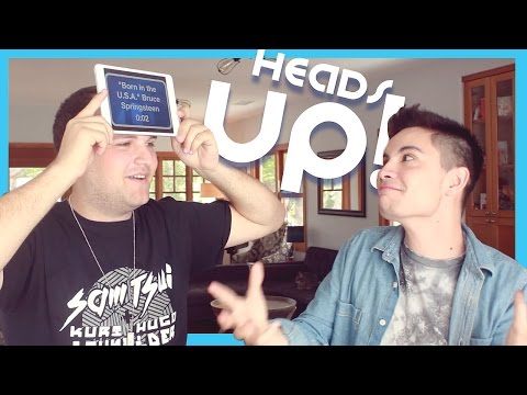 """VLOG: """"Gimme a HEADS UP"""" ft. Jason Pitts!!!"""