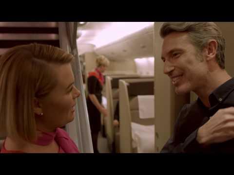 Experience Qantas A380