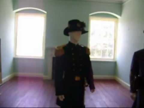 A Short Documentary on Arlington House