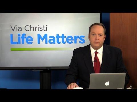 Via Christi Life Matters: Stroke prevention and treatment