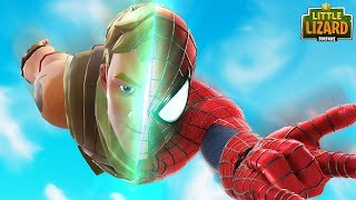 Download A NOOB STEALS SPIDER-MAN'S SUIT - FORTNITE SHORT FILMS Video