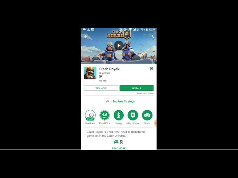 how to use any game without download or install in play store (easy method) by Tech Next