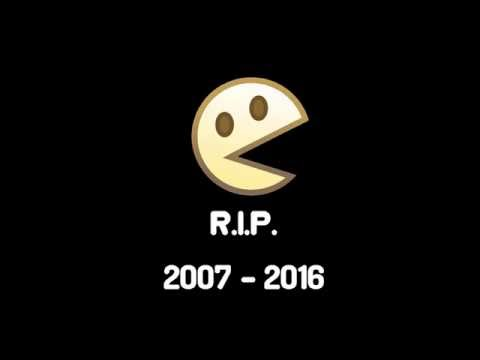 Quitan Emoji de Pac-man de Facebook :'v     R.I.P. Pac-Man :v