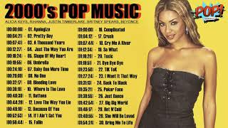 Easy Listening Music Hits Playlist 2000s