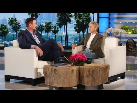 Former NFL Quarterback Ryan Leaf Opens Up About Turning His Life Around