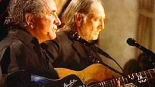 Ghost Riders (In the Sky) - Willie Nelson & Johnny Cash