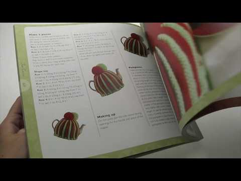 Tea Cozies Book - 074240003