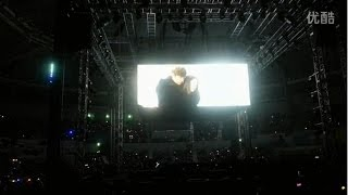 Lee Min Ho - Painful Love [ MY EVERYTHING ENCORE CONCERT IN SEOUL ]