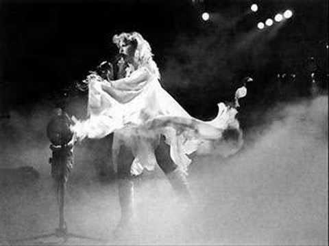 Gold and Braid Demo Stevie Nicks