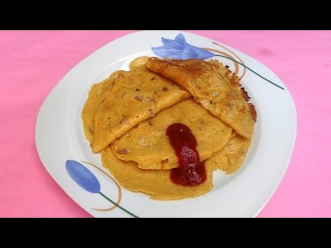 Super Pancakes   Nigerian Styled Delicious Pancake