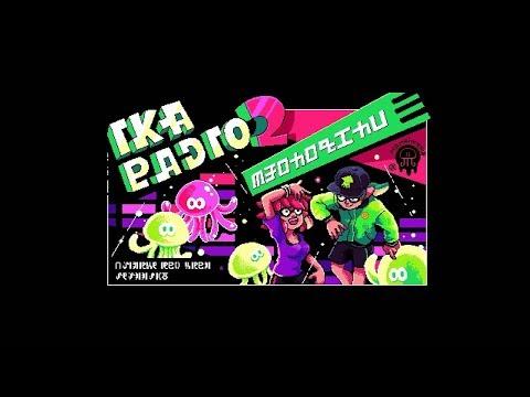 Squid Beatz 2 ~ 16. Bomb Rush Blush ~ DJ Octavio feat. Callie (Hard 100% Fresh) Splatoon 2