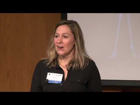 ClimateCAP 2018 Opening Remarks - Katie Kross, Duke University