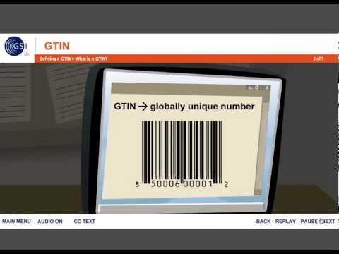 Global Trade Item Number (GTIN) - Understanding the Global Trade Item Number (GTIN)
