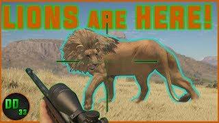 theHunter: Call of the Wild #33 - Steinkreis im Parque