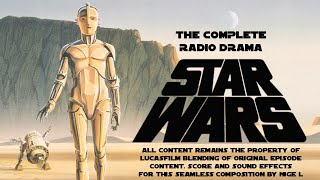 Download Star Wars: A New Hope Radio Drama - Nigel's Edit Video