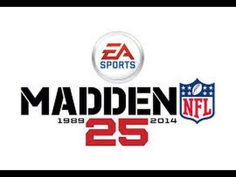 Madden NFL 25 iPad  multiplayer gameplay