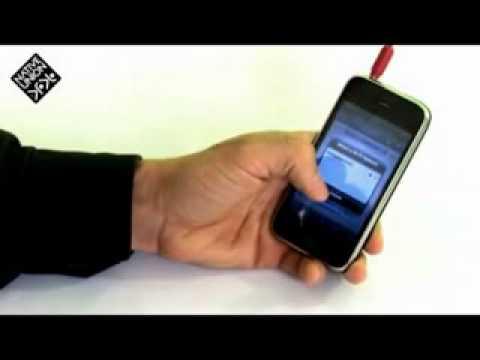 Native Union Pop Phone -- Retro Phone Handset (MM01H)