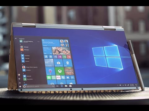HP's Envy x2 claims longest battery life of any detachable Windows PC