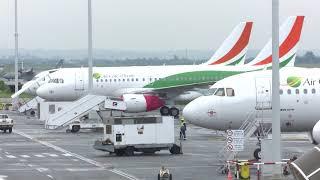 Société :  Comment l'aéroport d'Abidjan s'organise pour la reprise des vols ?